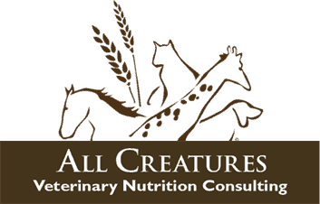 All Creatures logo
